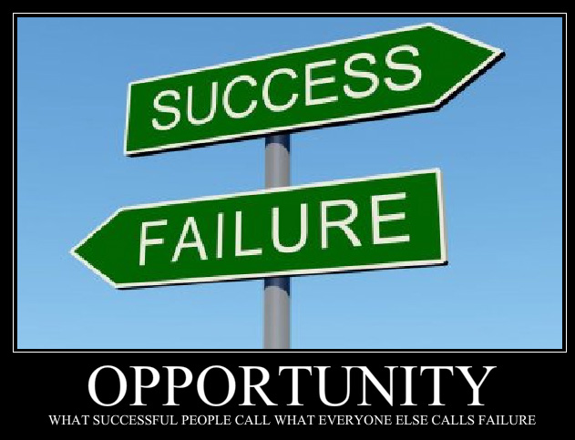 The Path To Success Is Paved With Failures Web Design Internet